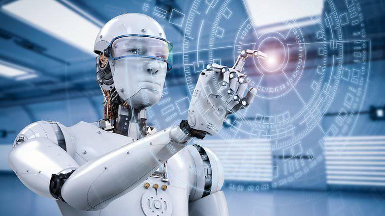 ابداع پوست الکترونیکی که حس لامسه به ربات ها و اندام های مصنوعی می دهد