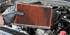 بهترین انتخاب برای فیلتر هوا خودرو