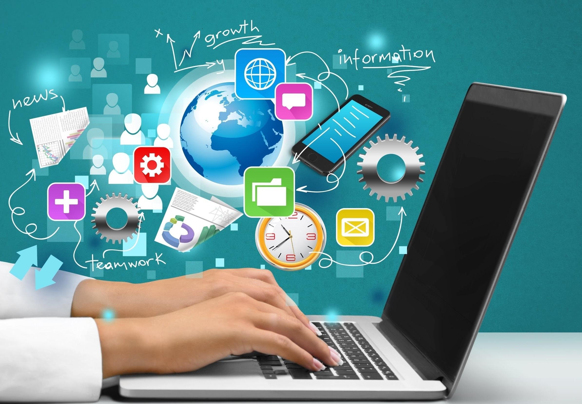 بررسی رشته مهندسی فناوری اطلاعاتIT