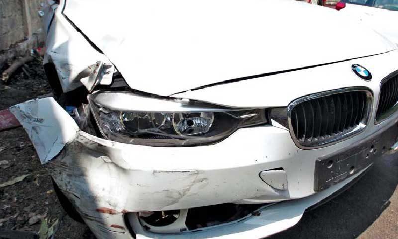 8 نشانه تصادفی بودن یک خودروی کارکرده که باید بدانیم