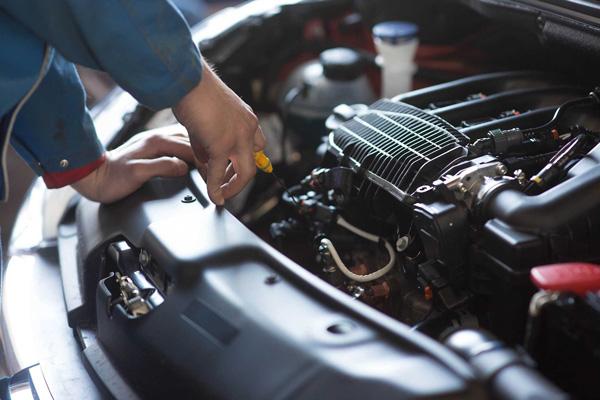 عیب یابی به کمک صدای موتور خودرو