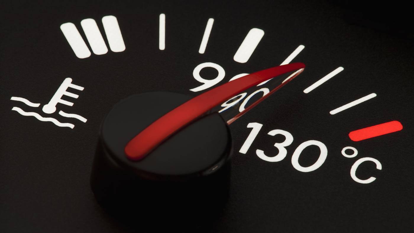 دلایل بالارفتن آمپر آب خودرو و راه های حل آن چیست؟