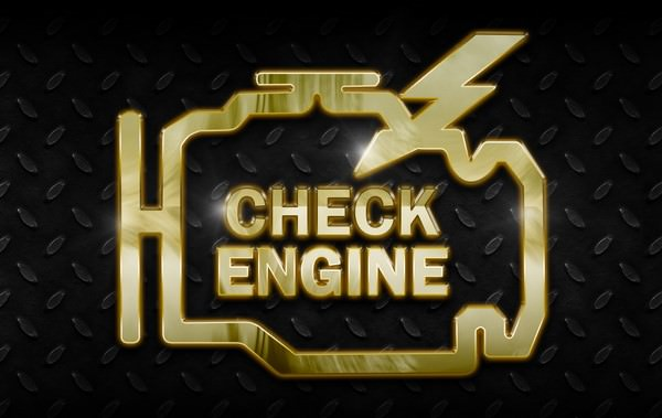 بررسی مهمترین دلایل روشن شدن چراغ چک خودرو