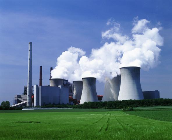 بررسی و معرفی انواع نیروگاه