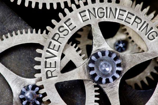 معرفی مهندسی معکوس