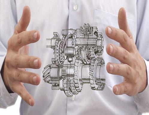 معرفی گرایش های مهندسی مکانیک