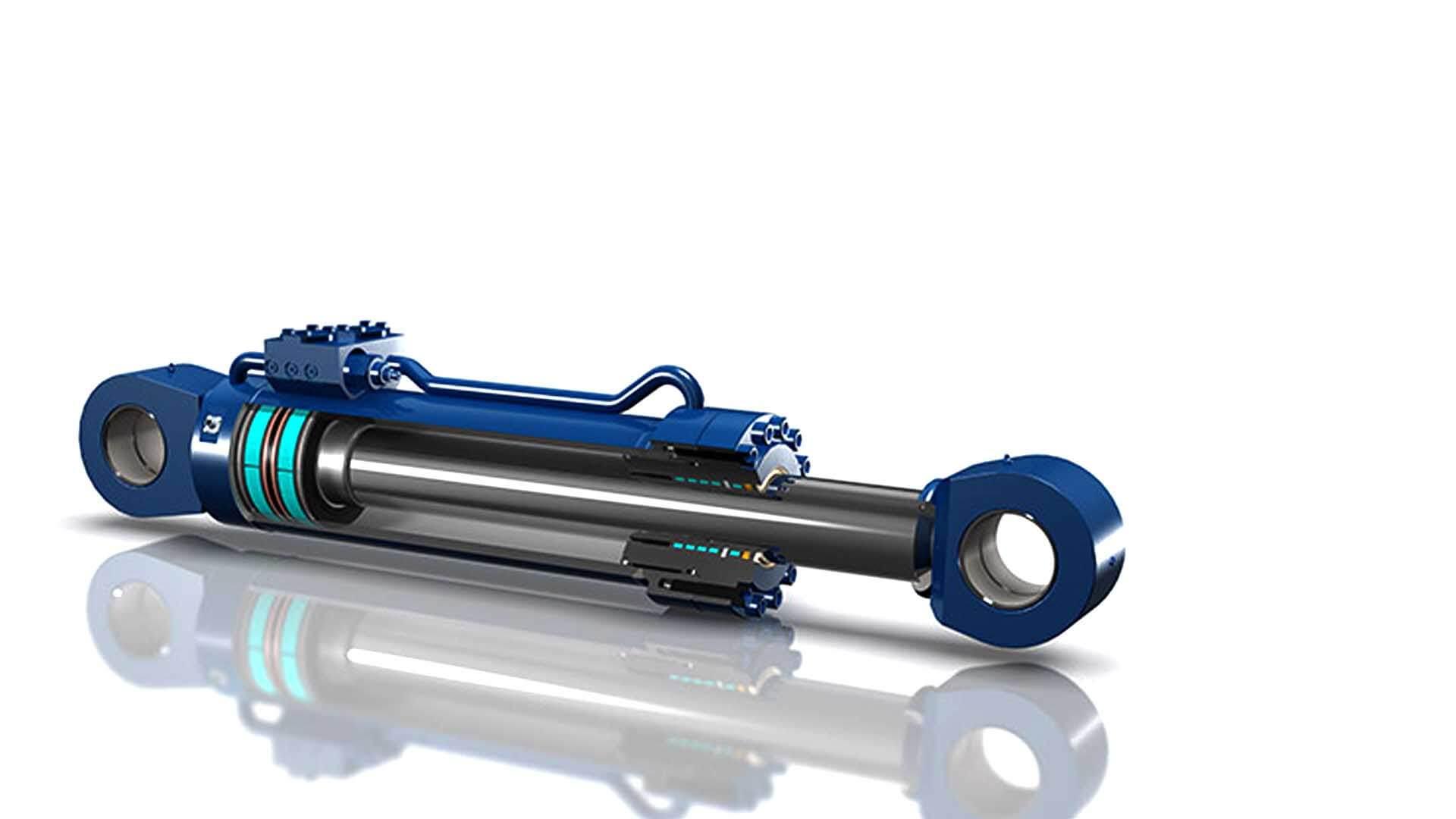 سیستم های هیدرولیک و پنوماتیک
