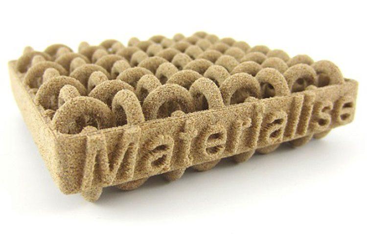ساختن پرینتر سه بعدی با مواد اولیه چوب و پلاستیک
