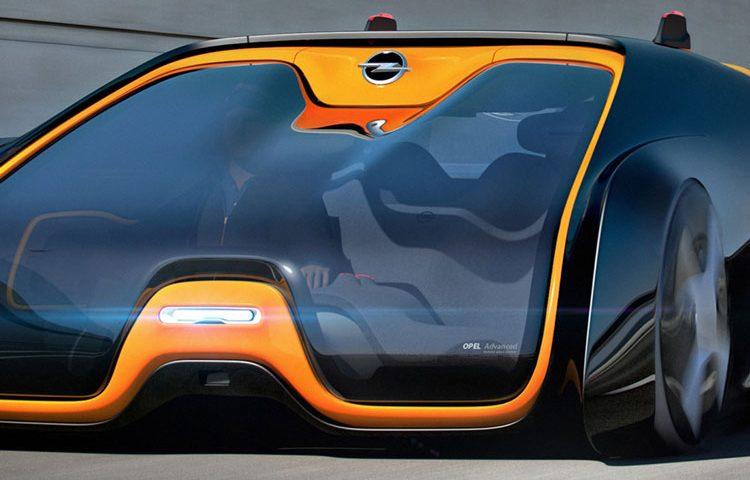 اوپل اچ ، یک مسیر جدید برای خودروهای آیندهنگر
