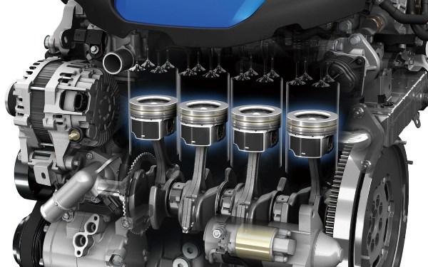 حجم موتور چیست؟