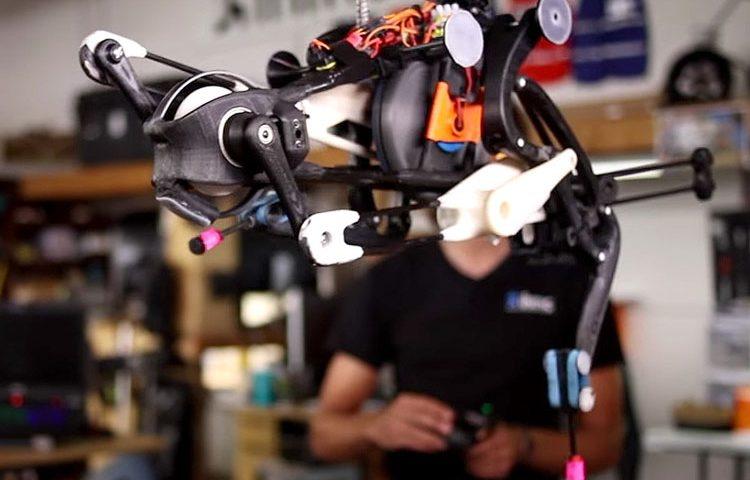 ربات دونده IHMC با سرعتی بیشتر از یک دونده ماراتون