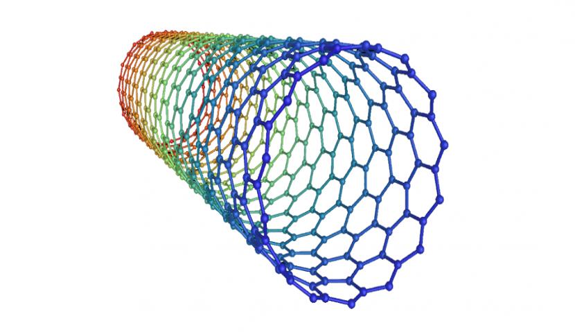 ویژگی ها و انواع نانو لوله های کربنی