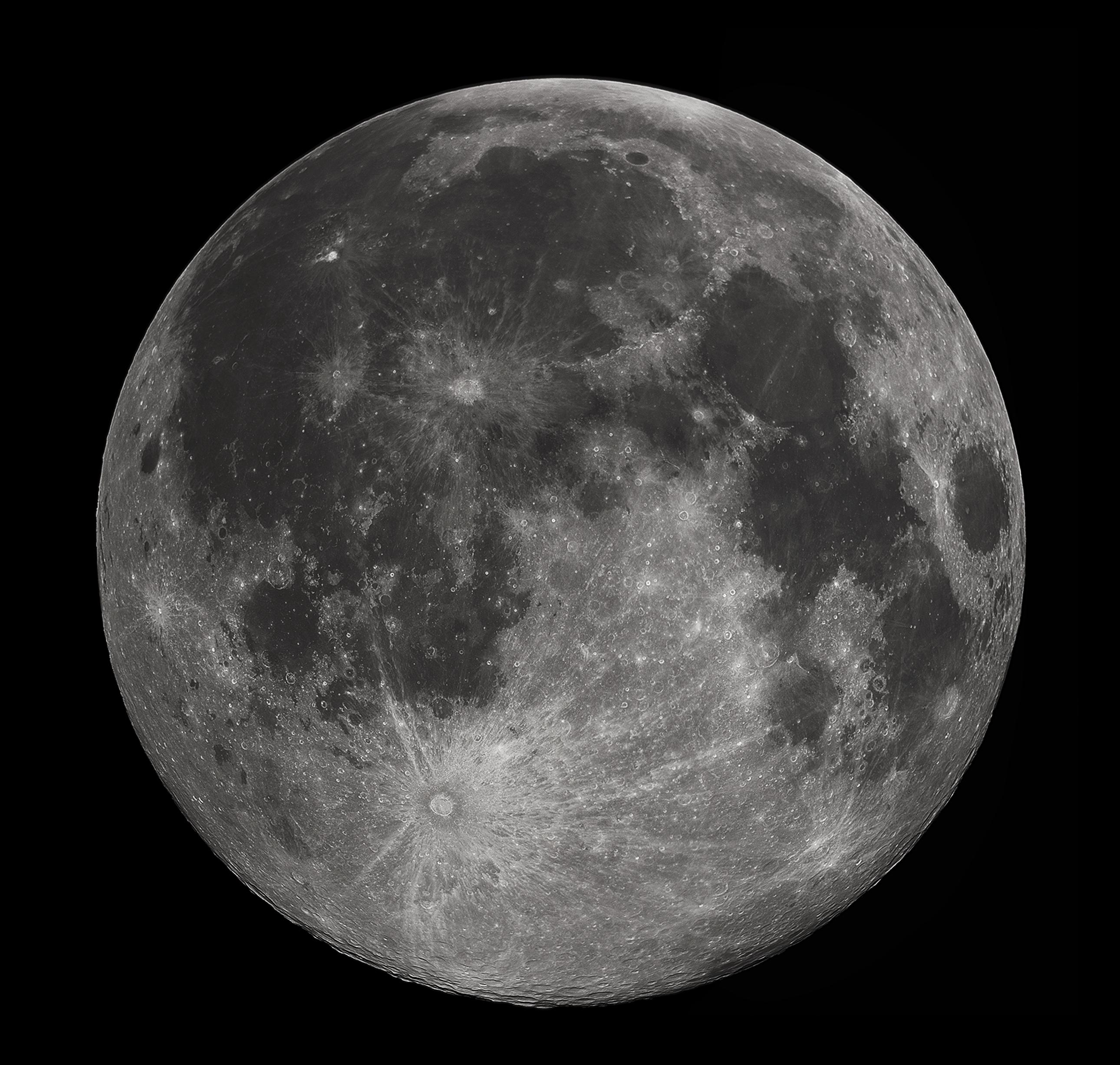 تکنولوژی که هوای ماه را مانند زمین میکند