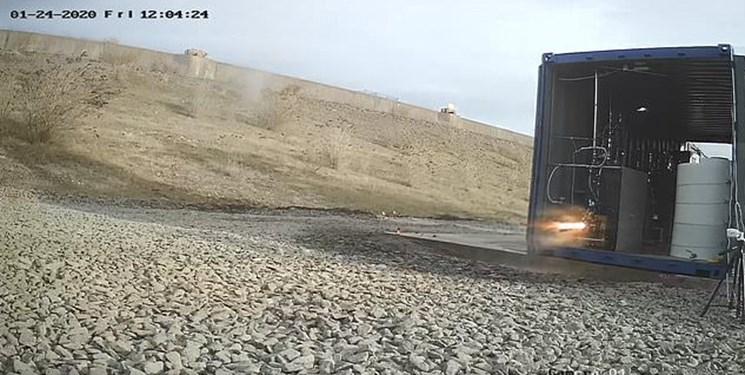 فراهم کردن سوخت موشک با ضایعات پلاستیکی