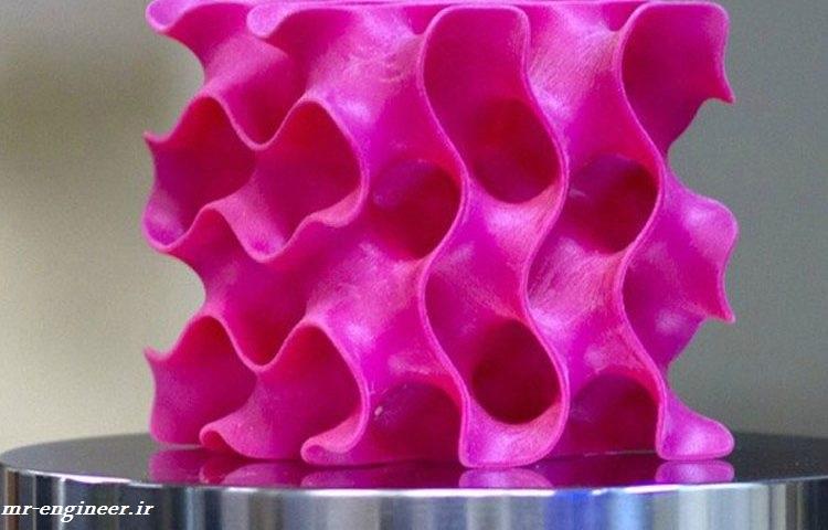 سخت ترین و مقاوم ترین ماده جهان که از گرافین ساخته شده