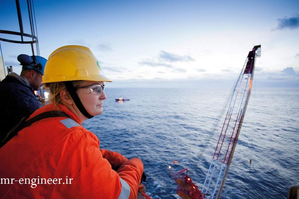 معرفی رشته تحصیلی مهندسی دریا