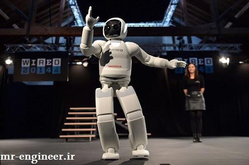 معرفی رشته تحصیلی مهندسی رباتیک