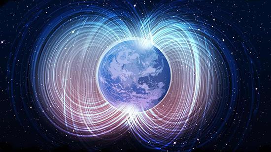 آیا قطب مغناطیسی زمین در حال تغییر است؟