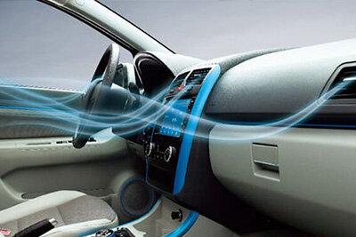 روشهای خنک نگه داشتن کولر خودرو